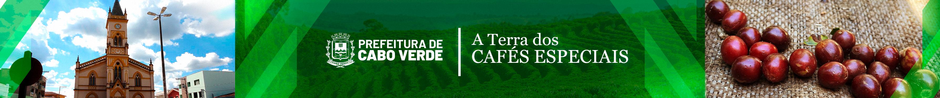 Prefeitura municipal de Cabo Verde